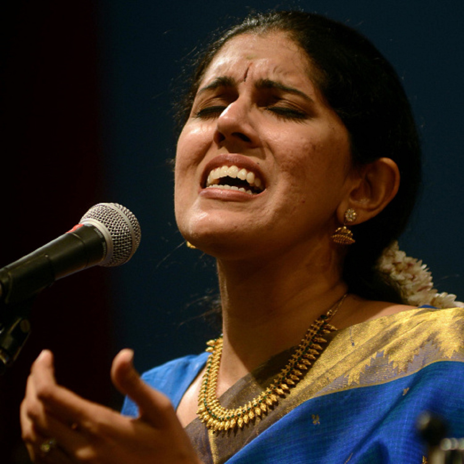 Amritha Murali – A Grand Carnatic Vocal Concert (Cancelled)