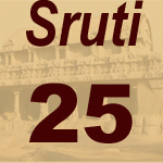 Sruti 25