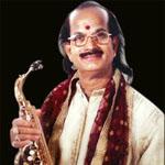 Carnatic Saxophone Concert