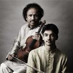 Carnatic Instrumental Concert: Violin duet