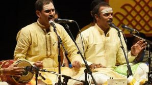 Malladi Brothers – A Grand Carnatic Music Concert (CANCELLED)