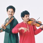 Carnatic Violin Concert