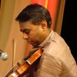 Carnatic Indian Classical Violin Concert