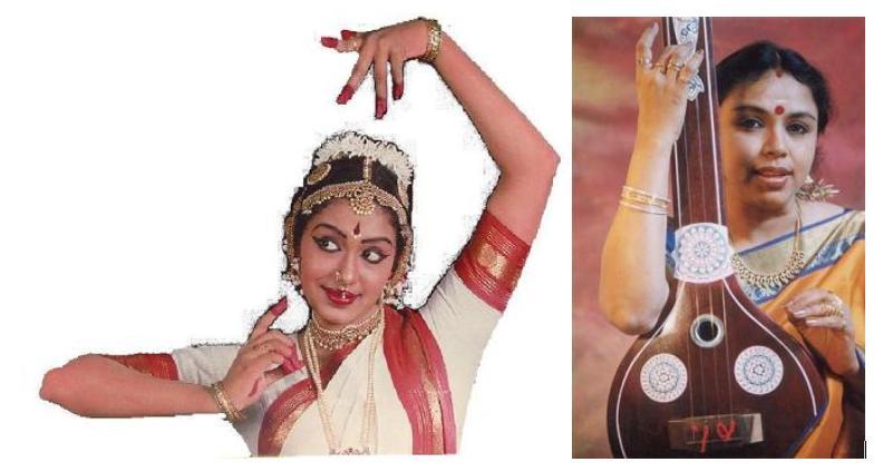 20th Anniversary Celebration Special Events –  Bharatanatyam Recital & Carnatic Vocal Concert