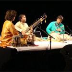 Flute and Sitar Jugalbandi Concert
