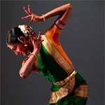 Kuchipudi Indian Classical Dance in collaboration with the Annenberg Center for the Performing Arts