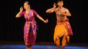 Bharatanatyam Workshop