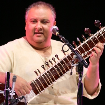 Classical Instrumental concert – Sitar