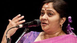 Sangita Kalanidhi S. Sowmya – A Grand Carnatic Music Concert (CANCELLED)