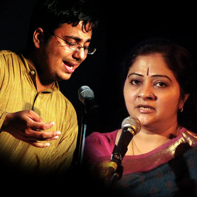 Influences of Folk Music on Carnatic Music