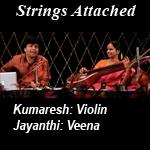 Carnatic Classical Instrumental Concert