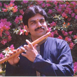 Sruti Day & General Body Meeting (Flute Concert by V. K. Raman)