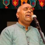Classical Carnatic Vocal Concert