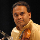 Carnatic Indian Classical Violin Concert by Delhi SunderRajan