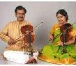 Grand Carnatic Violin duet