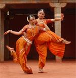 Odissi Dance Performance
