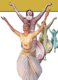 A Bharatanatyam Performance By Malavika Sarukkai
