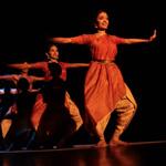 Exploring new areas of creativity in Bharatanatyam