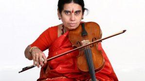 Vadyalahari featuring PadmaShri, Sangita Kalanidhi A. Kanyakumari and group